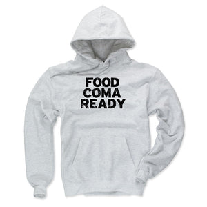 Food Coma Men's Hoodie | 500 LEVEL