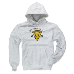 Funny Workout Men's Hoodie | 500 LEVEL