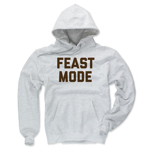 Funny Thanksgiving Day Men's Hoodie | 500 LEVEL