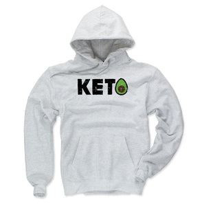 Avocado Men's Hoodie | 500 LEVEL