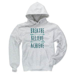 Motivational Men's Hoodie | 500 LEVEL