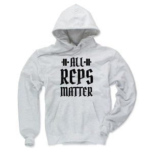 Lifting Men's Hoodie | 500 LEVEL