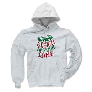 Funny Christmas Day Men's Hoodie | 500 LEVEL
