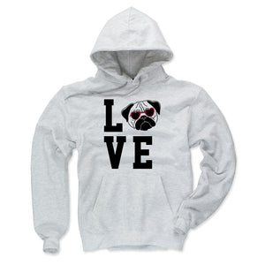 Pug Men's Hoodie | 500 LEVEL