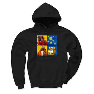 Coronavirus Men's Hoodie | 500 LEVEL