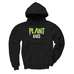 Vegetarian Men's Hoodie | 500 LEVEL