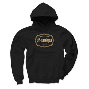 Funny Family Men's Hoodie | 500 LEVEL
