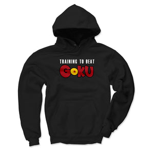 Workout Men's Hoodie | 500 LEVEL