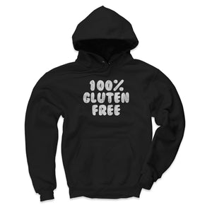 Healthy Eating Men's Hoodie