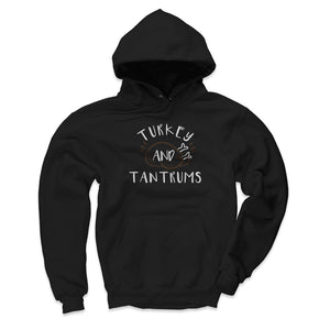 Funny Thanksgiving Men's Hoodie