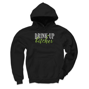 St. Patrick's Day Drinking Men's Hoodie | 500 LEVEL