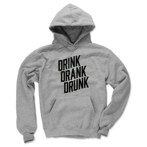 Drinking Men's Hoodie | 500 LEVEL