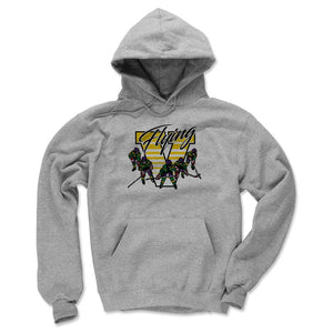 Mighty Ducks Men's Hoodie