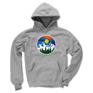 Nature Art Men's Hoodie | Bald Eagle Tees