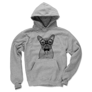 French Bulldog Men's Hoodie | 500 LEVEL