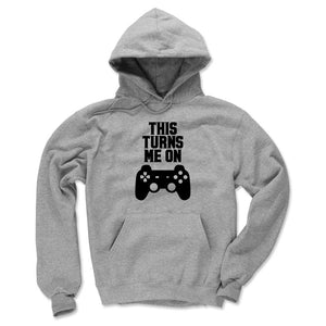 Playstation Men's Hoodie