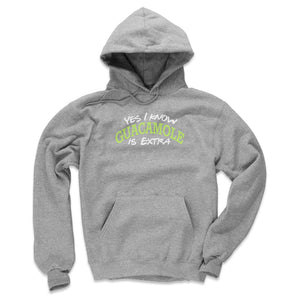 Guacamole Men's Hoodie | 500 LEVEL