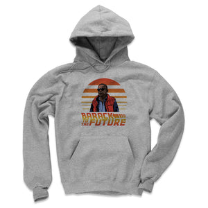 Barack Obama Men's Hoodie | 500 LEVEL