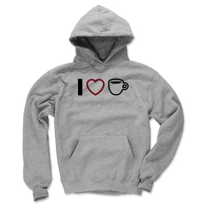 Coffee Lovers Men's Hoodie | 500 LEVEL