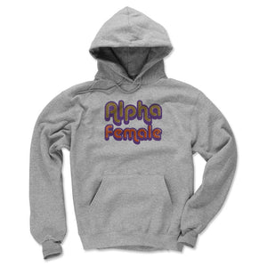 Feminist Men's Hoodie | 500 LEVEL