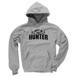 Hunting Lover Men's Hoodie | Bald Eagle Tees