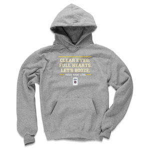 Friday Night Lights Men's Hoodie