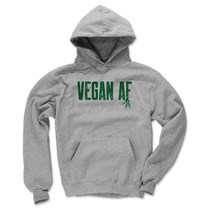 Healthy Eating Men's Hoodie | 500 LEVEL