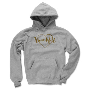Thanksgiving Day Men's Hoodie | 500 LEVEL