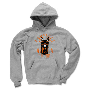 Funny Camping Men's Hoodie | Bald Eagle Tees