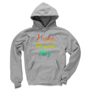 Morning Person Men's Hoodie