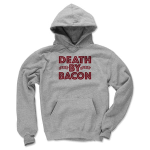 Bacon Men's Hoodie | 500 LEVEL