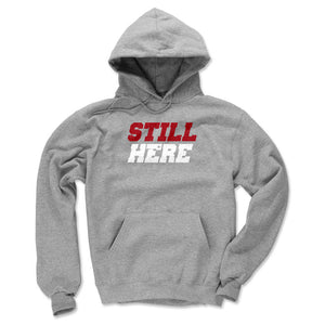 New England Patriots Men's Hoodie | 500 LEVEL
