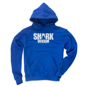 Shark Week Men's Hoodie | 500 LEVEL