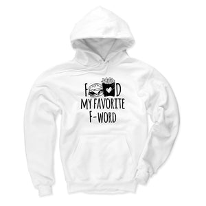 Food Lovers Men's Hoodie