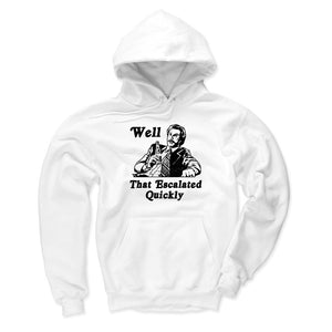 Anchorman Men's Hoodie