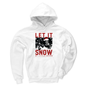 Scarface Christmas Men's Hoodie