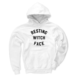 Resting Witch Men's Hoodie