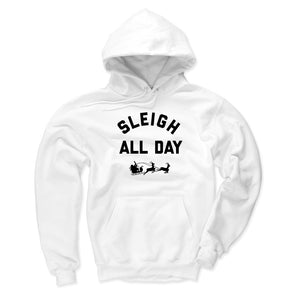 Sleigh All Day Men's Hoodie