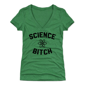 Breaking Bad Women's V-Neck T-Shirt