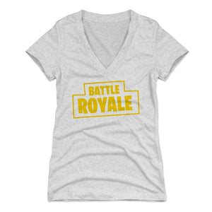 Fortnite Women's V-Neck T-Shirt