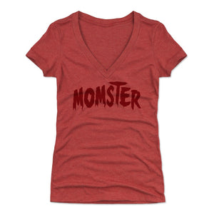 Mom Women's V-Neck T-Shirt | 500 LEVEL