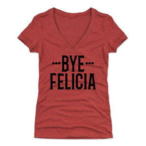 Friday Women's V-Neck T-Shirt