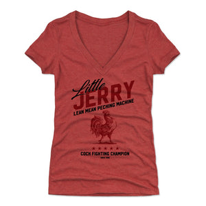 Seinfeld Women's V-Neck T-Shirt | 500 LEVEL