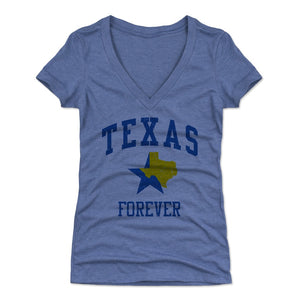 Friday Night Lights Women's V-Neck T-Shirt
