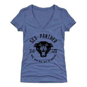 Anchorman Women's V-Neck T-Shirt | 500 LEVEL