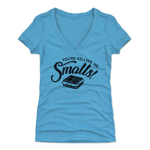 Sandlot Women's V-Neck T-Shirt