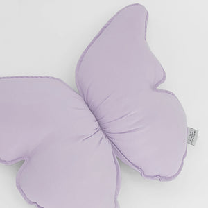 Butterfly Cushions © - Iris - Cotton - PRE ORDER