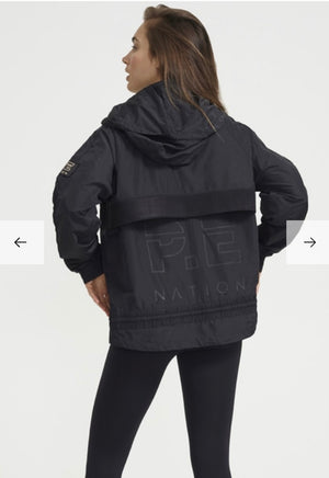 PE Nation Training Day Man Down Jacket