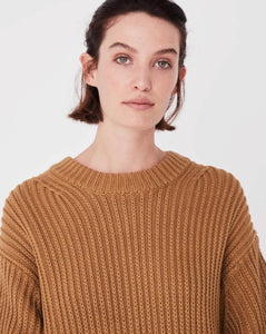 Assembly Label Myla Knit - Sepia