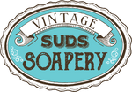 Vintage Suds Soapery